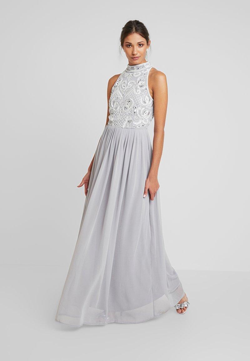 Sista Glam - LUNA - Suknia balowa - grey