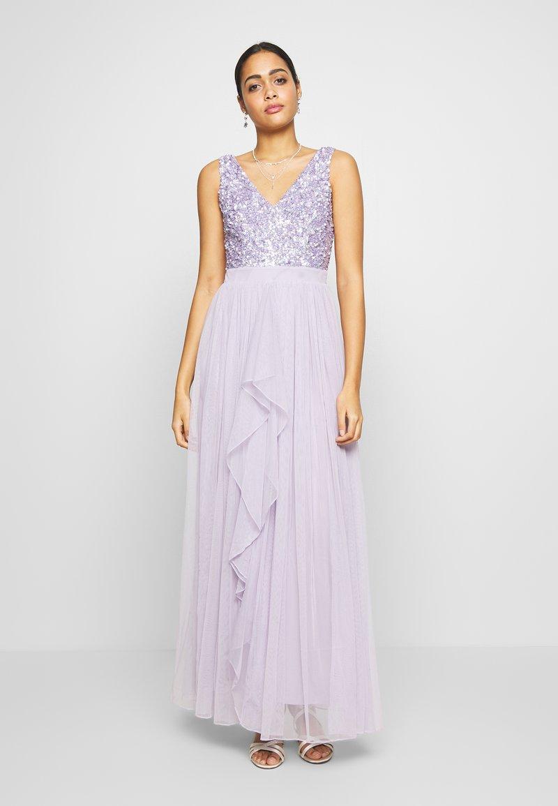 Sista Glam - YASMIN - Occasion wear - lilac