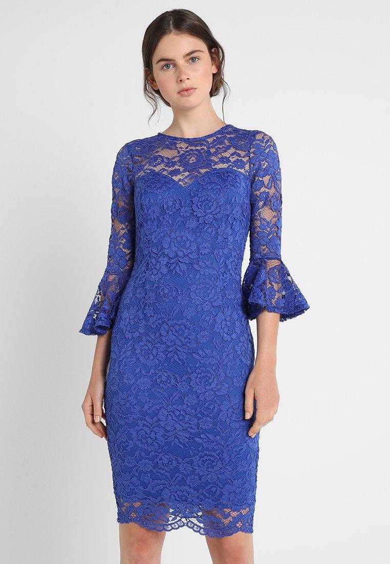 Sista Glam - LUISA - Cocktail dress / Party dress - cobalt