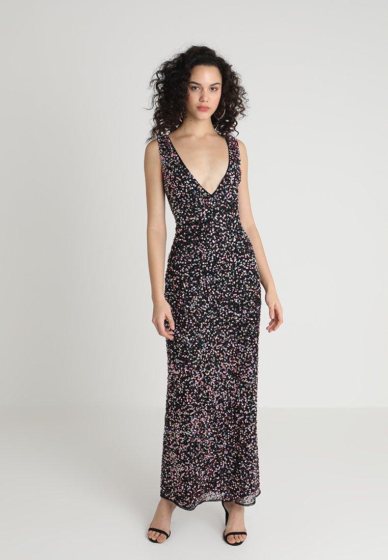 Sista Glam - GLAMY - Occasion wear - black