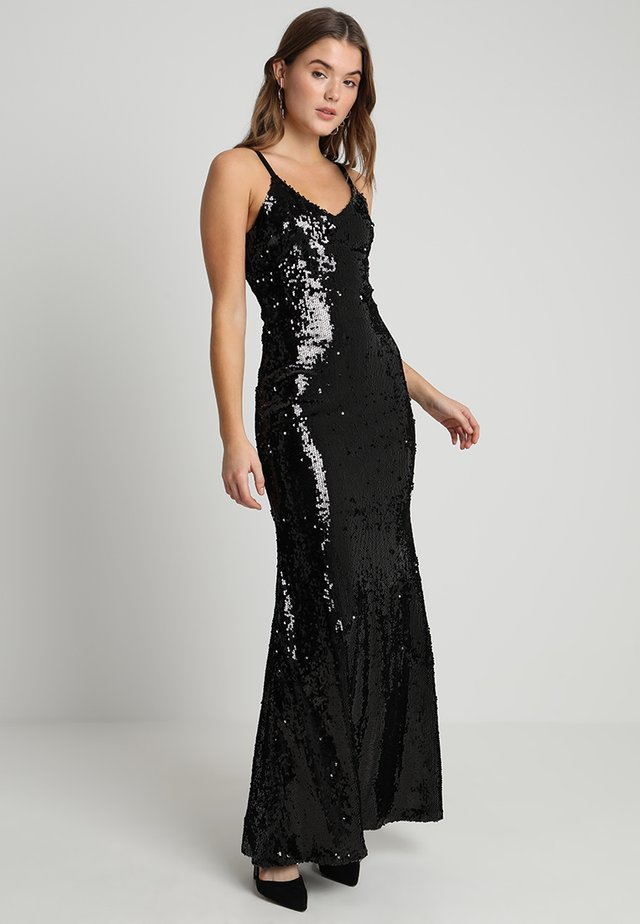 LILI - Festklänning - black
