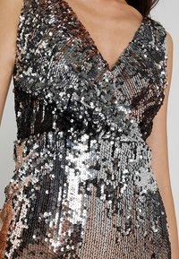 Sista Glam - JUN - Koktejlové šaty/ šaty na párty - multi - 5
