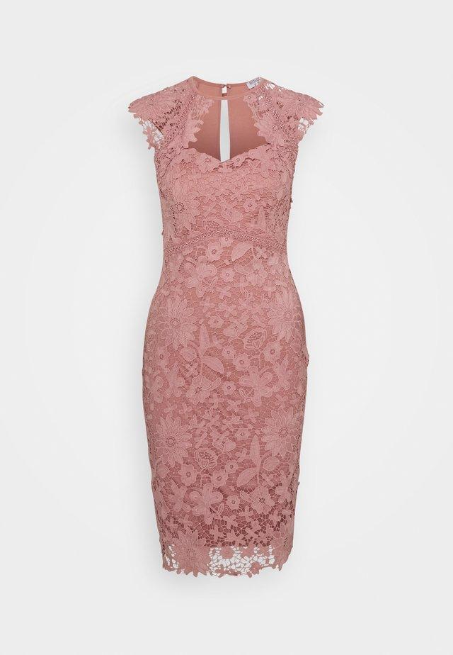 MAZZIE - Sukienka koktajlowa - pink
