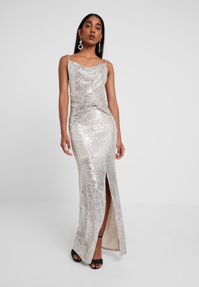 CLARICI - Occasion wear - silver