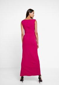 Sista Glam - CHROME - Galajurk - pink - 3