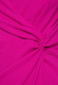 Sista Glam - CHROME - Galajurk - pink - 6
