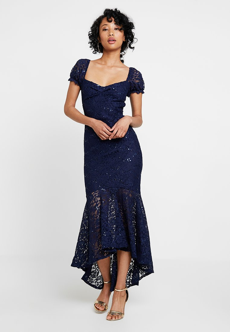 Sista Glam - ORLA - Cocktailkleid/festliches Kleid - navy