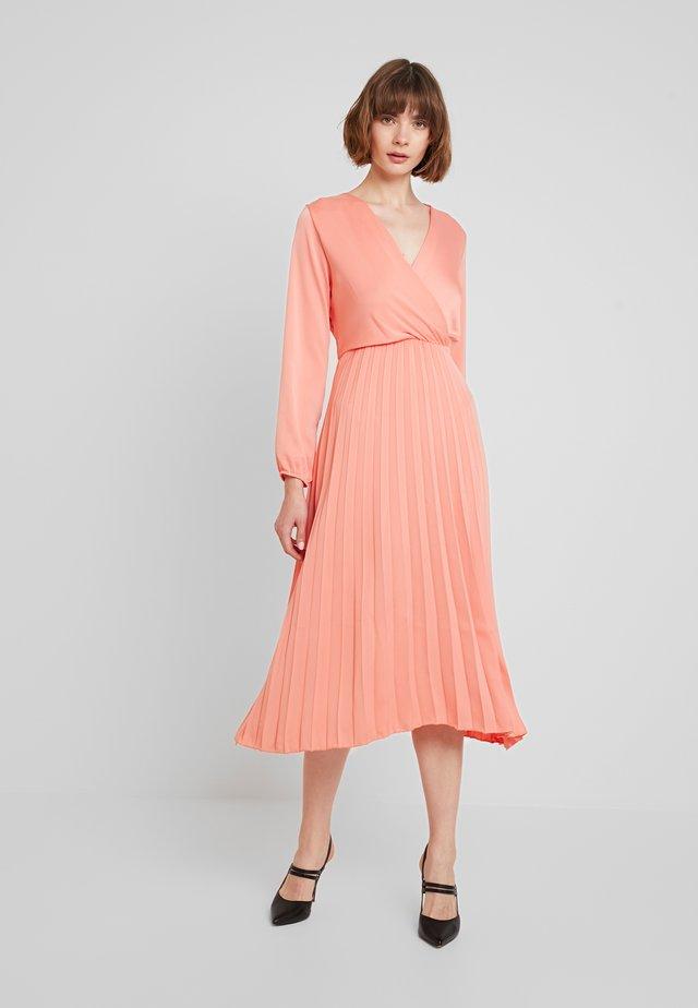 CYNTHIA - Maxi dress - coralle