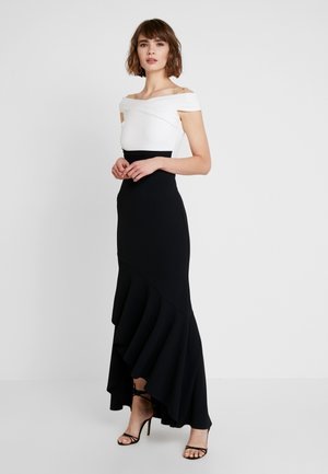 ELISE - Vestido de fiesta - monochrome