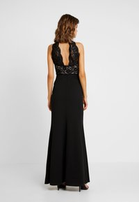 Sista Glam - KAYTI - Occasion wear - black/nude - 3