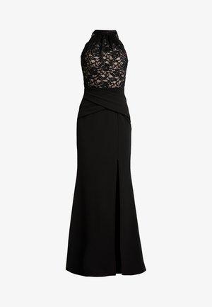 KAYTI - Occasion wear - black/nude