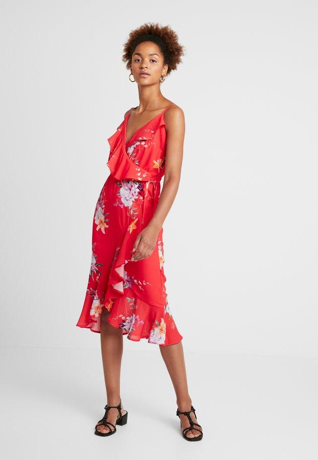 PEI - Korte jurk - multi