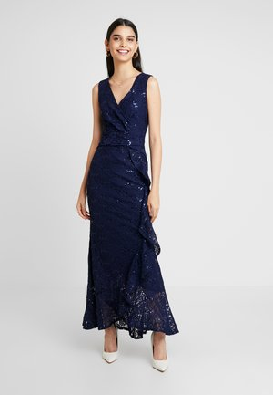 ZANDRA - Robe de cocktail - navy