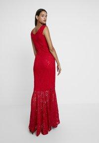 Sista Glam - LULIENE - Suknia balowa - red - 3
