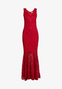 Sista Glam - LULIENE - Suknia balowa - red - 6