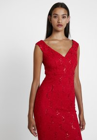 Sista Glam - LULIENE - Suknia balowa - red - 4