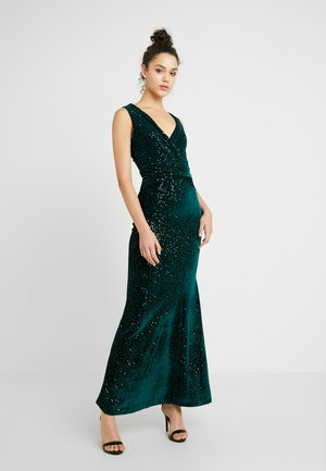 CAMEO - Ballkleid - green