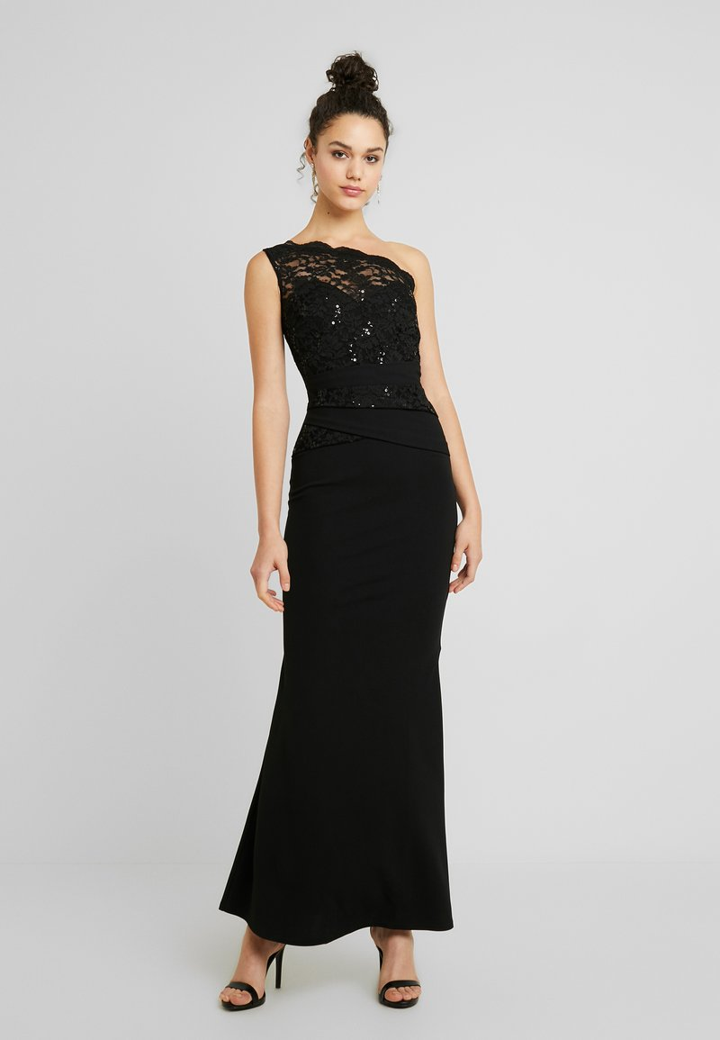 Sista Glam - MIRI - Robe de cocktail - black