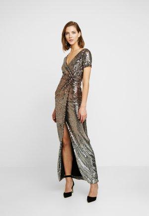 ORABELLE - Společenské šaty - silver