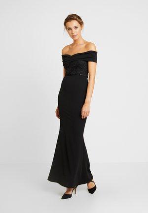 PENNEY - Vestido de fiesta - black
