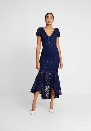 BELLA - Robe de cocktail - navy