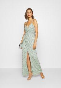 Sista Glam - BELLA - Occasion wear - green - 1