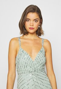 Sista Glam - BELLA - Occasion wear - green - 3