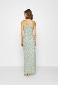 Sista Glam - BELLA - Occasion wear - green - 2