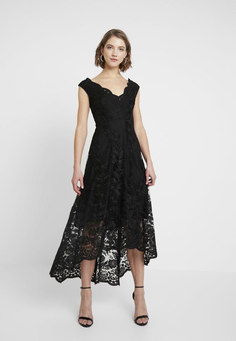 Sista Glam - INDIA - Robe de cocktail - black