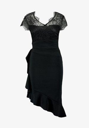 LYNDIA - Vestito elegante - black