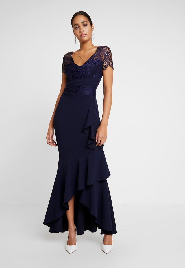 AMIANNE - Ballkleid - navy