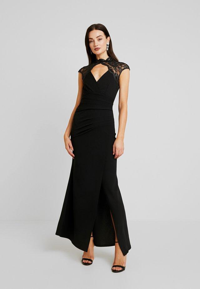 SULA - Festklänning - black