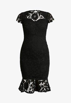 JENNA - Robe de soirée - black