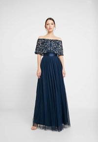 Sista Glam - IRIANA - Occasion wear - navy - 0