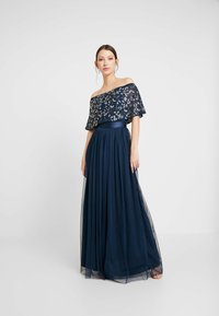 Sista Glam - IRIANA - Occasion wear - navy - 2