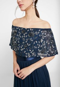 Sista Glam - IRIANA - Occasion wear - navy - 5