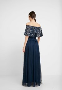Sista Glam - IRIANA - Occasion wear - navy - 3