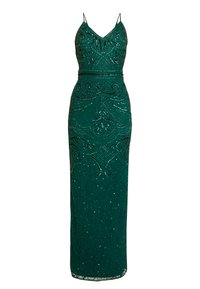 Sista Glam - FLORY - Occasion wear - emerald green - 0