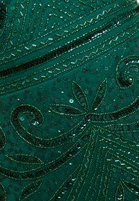 Sista Glam - FLORY - Occasion wear - emerald green - 6