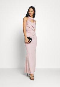 Sista Glam - TAMLIN - Occasion wear - blush - 1