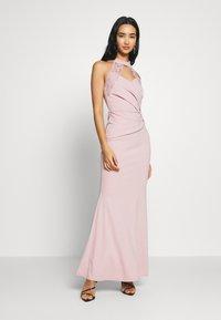 Sista Glam - TAMLIN - Occasion wear - blush - 0