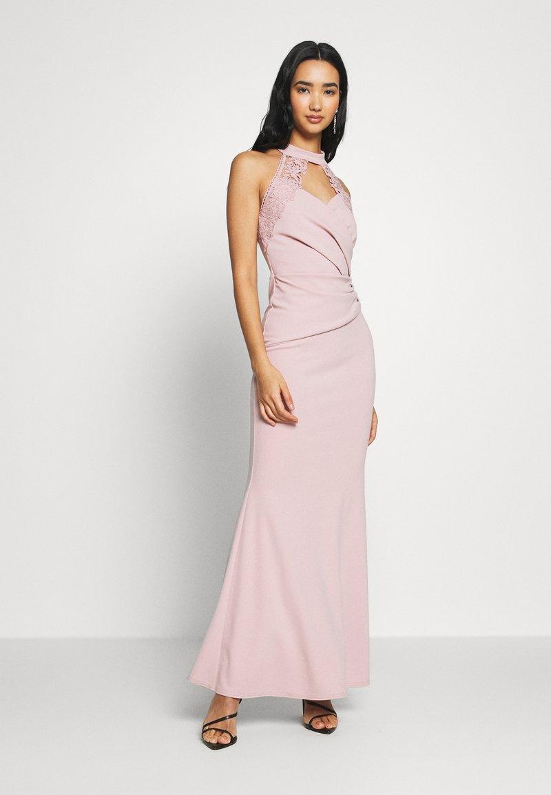 Sista Glam - TAMLIN - Occasion wear - blush