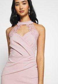 Sista Glam - TAMLIN - Occasion wear - blush - 3