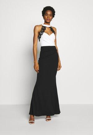 TAMLIN - Vestido de fiesta - black