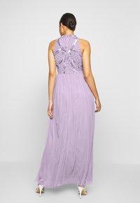Sista Glam - HALLEY - Occasion wear - lilac - 2