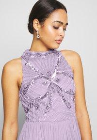 Sista Glam - HALLEY - Occasion wear - lilac - 3