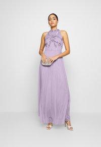 Sista Glam - HALLEY - Occasion wear - lilac - 1