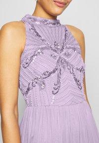 Sista Glam - HALLEY - Occasion wear - lilac - 5