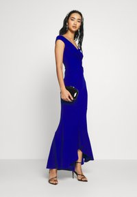 Sista Glam - TOPAZ - Occasion wear - blue - 1