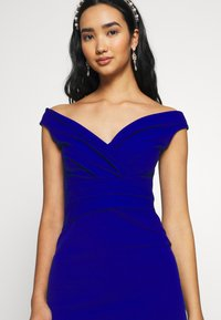 Sista Glam - TOPAZ - Occasion wear - blue - 3